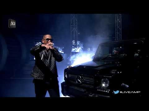 DJ Mr. X feat. Da L.E.S, Maggz & L-Tido - Pave The Way