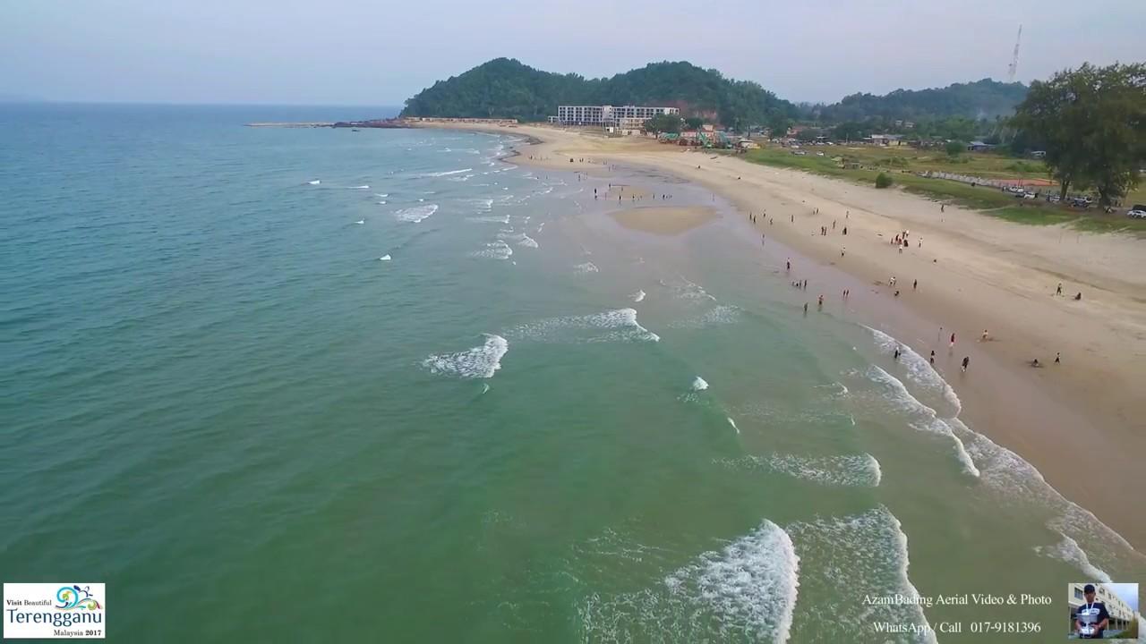 Pantai Pandak Beach Chendering Terengganu