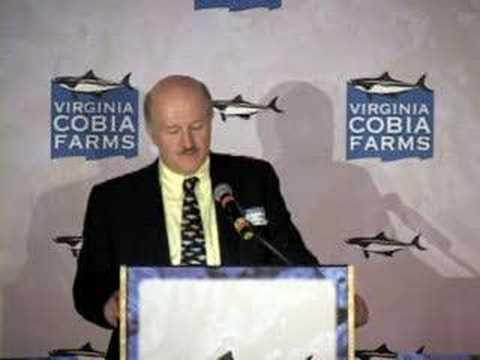 Cobia Fish Farm