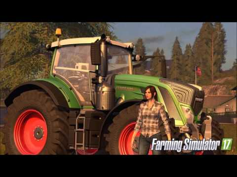 Farming Simulator 17 - Country Radio - Dust Kicker
