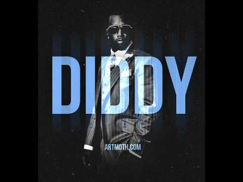 Diddy (Feat. Ludacris - Tomorrow Tonight  [OFFICIAL VERSION/DIRTY/CDQ]