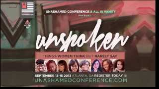 Unspoken - Things Women Think But Rarely Say