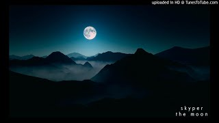 skyper - the moon