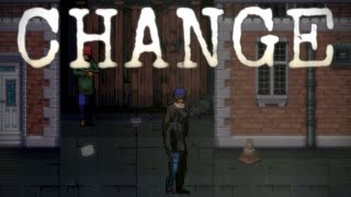 Hobo Dev | CHANGE: A Homeless Survival Experience | EARLY ACCESS