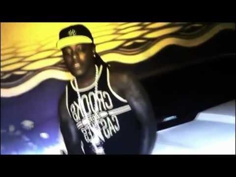Ace Hood - Realist Livin Feat Rick Ross - Skrewed & Chopped Music Video