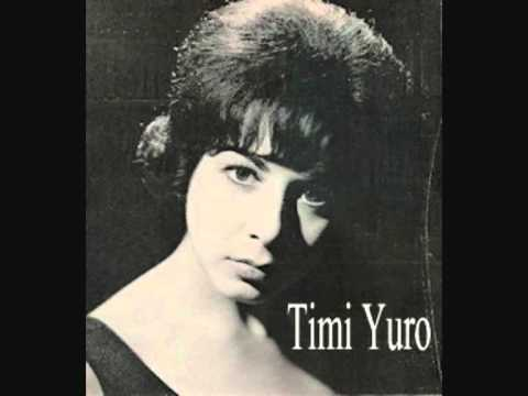 Timi Yuro ~ I'm So Hurt