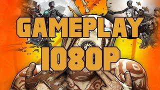 Borderlands 2 PC Gameplay - Max Settings 1080p (Full HD)