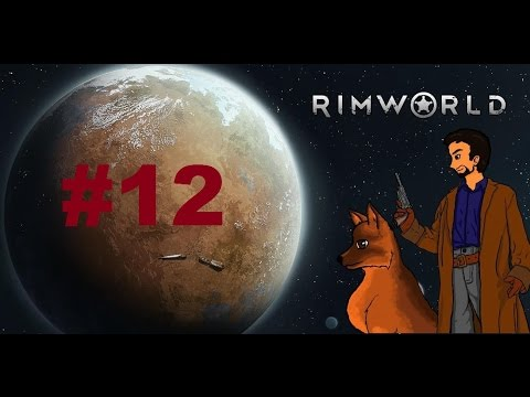 Foul Alien Constructs! | RimWorld 40k (A16) - Astra Militarum Ep. 12