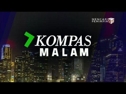 Kompas Malam - 28 Mei 2017