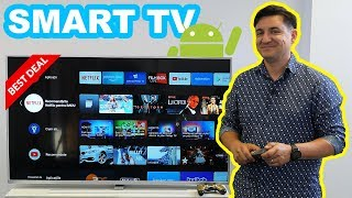 Philips The One - Best Buy SmartTV cu Android