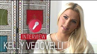 Kelly Vedovelli : pourrait-il se passer quelque chose avec Maxime Guény ? Elle répond...