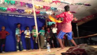 vadi pota pulla veliya - Stage dance