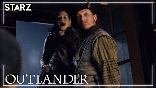 Outlander | Stephen Bonnet | STARZ