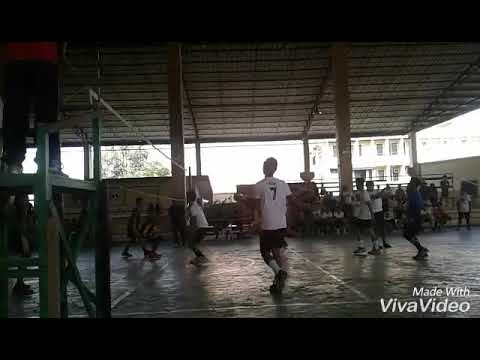 Agusan Sur National High School| Volleyball Men