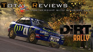 DiRT Rally (PC PS4 XBOX) - Total Reviews