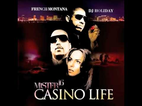 French Montana - Life Be A Movie