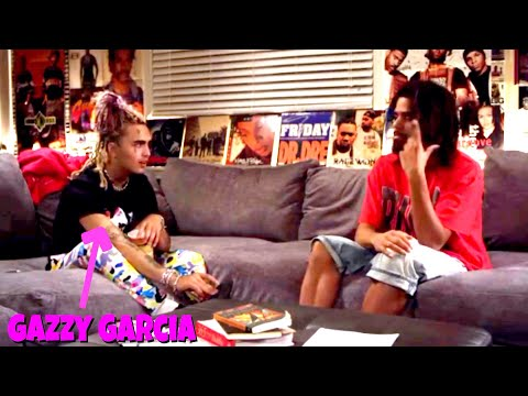 Lil Pump Says his real name - J. Cole x Lil Pump interview