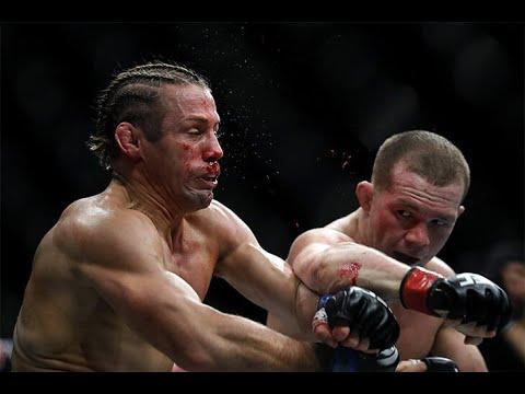 ПЕТР ЯН УНИЧТОЖИЛ Юрайя Фабера!! UFC 245 Petr Yan Vs Urijah Faber