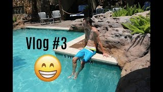 we made it vlog 3