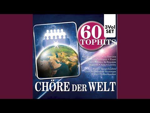 Ein Sommernachtstraum: Chor