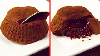 12 AWESOMELY EASY CHOCOLATE HACKS