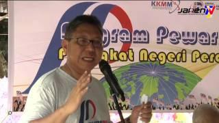 Ucapan Penuh Ketua Pengarah Jabatan Penerangan Malaysia