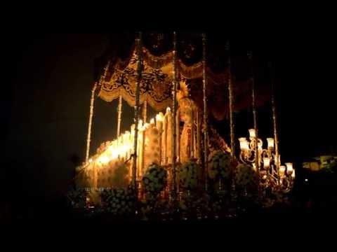 Salida y entrada Hdad. de la Trinidad - Semana Santa de Sevilla 2014
