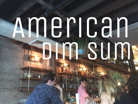 Cali day 12 | pt 3 | state bird provisions American dim sum and donuts