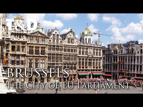 City Of Brussels - Travel in Belgium - Travel & Discover
