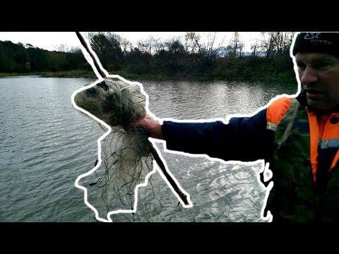 УЖАС!!! ВЕЗДЕ СЕТИ!!! Рыбалка испорчена. Когда браконьеры наедятся?