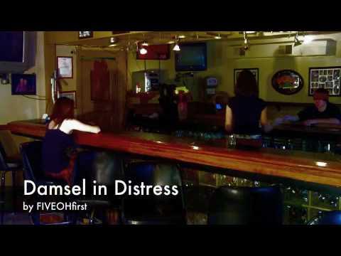 Damsel in distress youtube