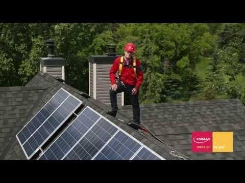ENMAX Home Solar - Alberta
