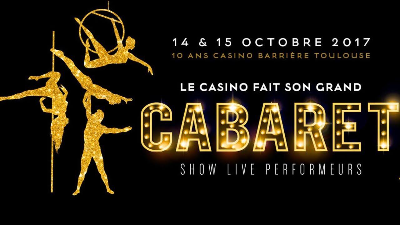 casino barriere toulouse patrick sebastien