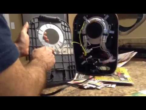 Breville You Brew Coffee Maker Repair