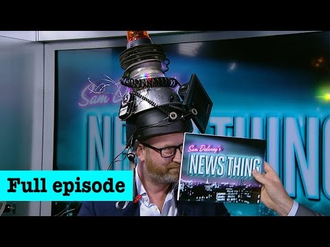 Paul Nuttall's Detailed Psychometric Evaluation (Full Episode: 15th Oct 2016) - News Thing