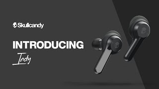 Introducing Skullcandy Indy Truly Wireless Earbuds Buy them here: h...
