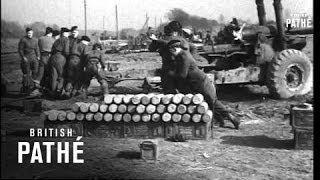 Scottish Gun Crew (1945)