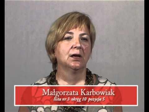 Małgorzata Karbowiak