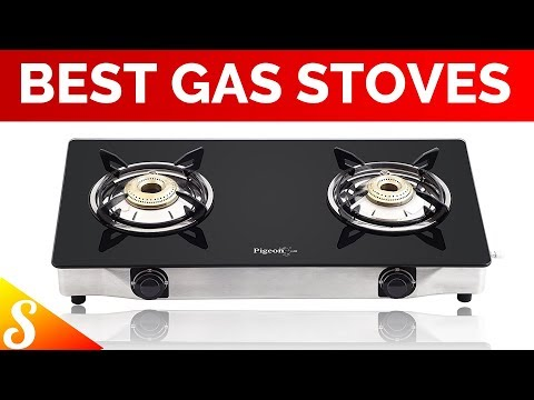 9 Best 2 Burner Gas Stoves in India with Price | Top 2 Burner Gas Stove Brands