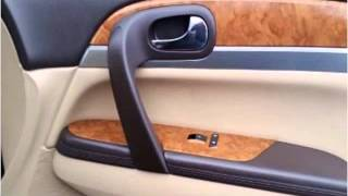 2008 Buick Enclave Used Cars Lowell AR