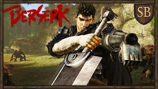 Berserk and the Band of the Hawk Gameplay Part 1 - Golden Age