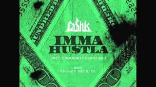 [4.03 MB] Cashis feat. Crooked I & Sullee J - Imma Hustla (Prod. by Rikanatti & Lil' Lyss)