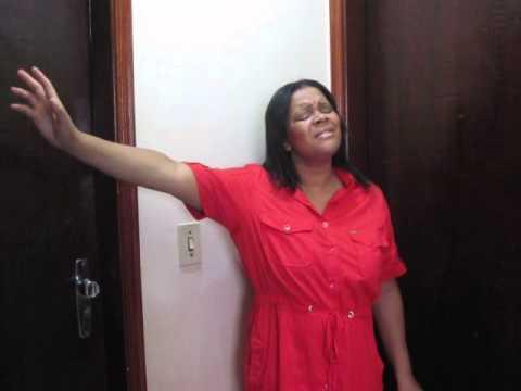 Fabiane Ribeiro - Cantando Recomeçar (a cappella)