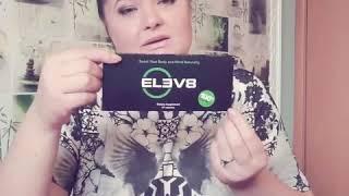 как бросить пить бросить курить с продуктом Elev8 Bepic