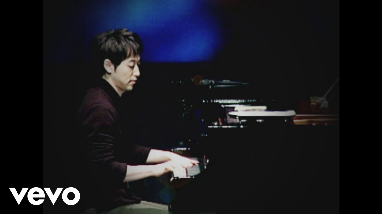Yiruma, (이루마) - River Flows in You #1