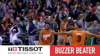 Tyler Ulis For The Win! | Tissot Buzzer Beater | 03.05.17