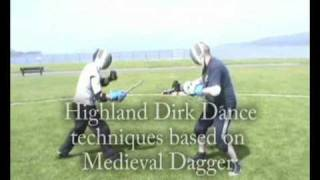 Dirk and Cudgels
