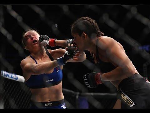 [Top 10] Conoce las mujeres mas rudas de la MMA