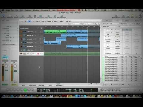 Logic song - Andre's lyrics