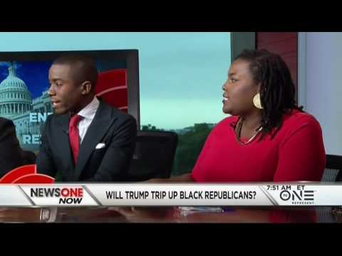 Are Black Republicans Out Of Touch With The African American Community?